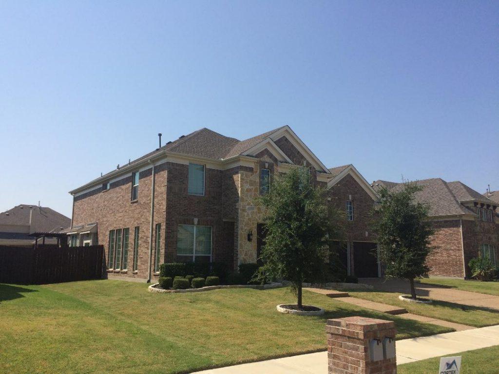 Cortex Construction, Frisco TX Home Renovation