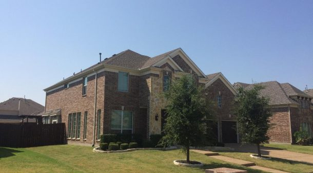 Frisco Roof Replacement