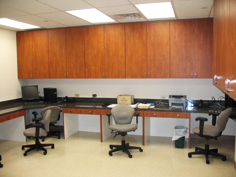 Cortex Commercial Construction DFW - Office Renovations