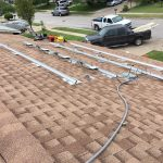Lewisville TX Roof Replacement